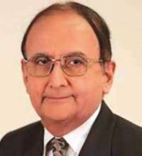 <p>Dr Hassan Askari Rizvi, is a Pakistani political scientist and military analyst who served as caretaker Chief Minister of Punjab, Pakistan. He is noted for his work in comparative politics, nuclear weapons, and country