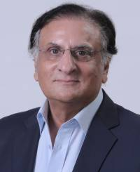 <p>The Writer is Chairman of Jinnah Rafi Foundation.</p>