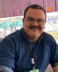 <p>Mohsin Ali is a seasoned senior sports journalist, analyst and writer.</p>