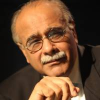 <p>Renowned journalist and analyst.</p>