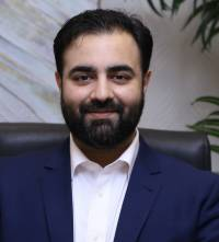 <p>The Writer is CEO of Rafi Group, President Jinnah Rafi Foundation & holds an MBA from EDHEC Business School.</p>