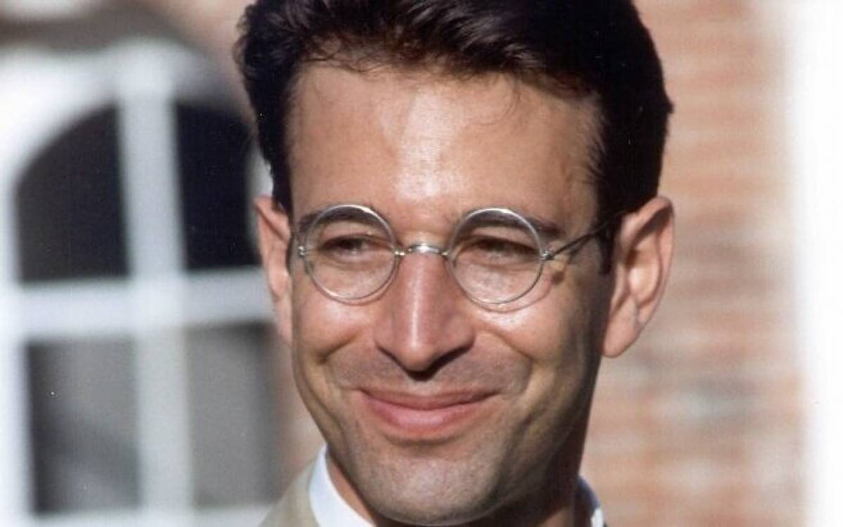 US condemns Pakistan court's overturning of sentence in Daniel Pearl case