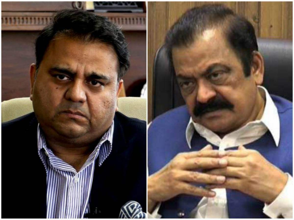 Govt to file case against Rana Sana on terror charges