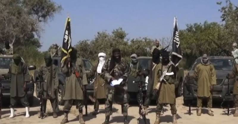 Six Chad soldiers killed in Boko Haram attack