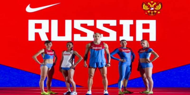 Athletics doping watchdog recommends excluding Russia from global federation