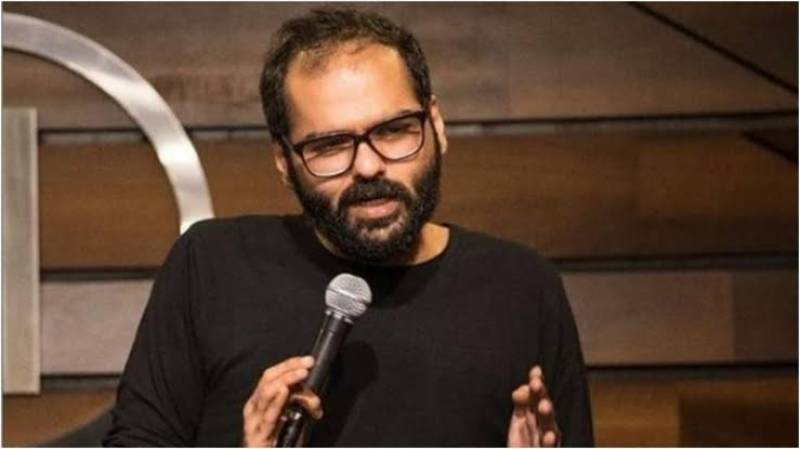 Indian airlines ban comedian for midair rant