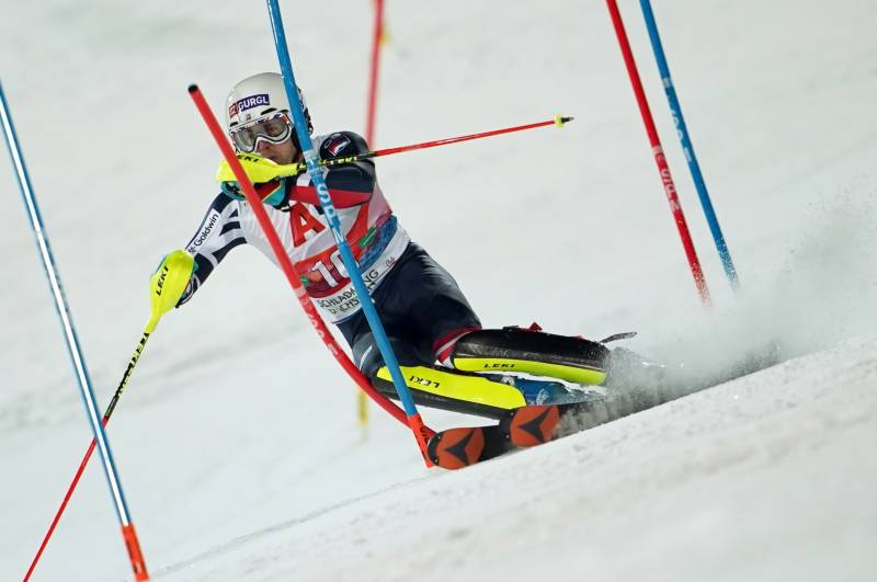 World Cup skiing in China called off over coronavirus