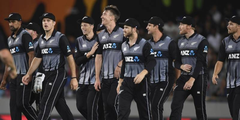New Zealand injured pace trio ruled out of India ODIs