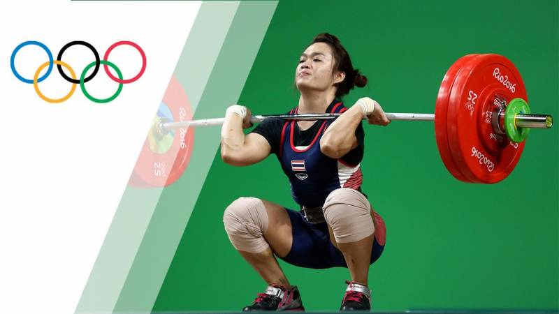 Thai weightlifting board resigns after fresh doping allegations