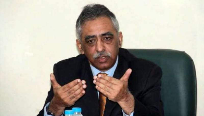 Zubair lashes out at govt as inflation reaches 10-year high