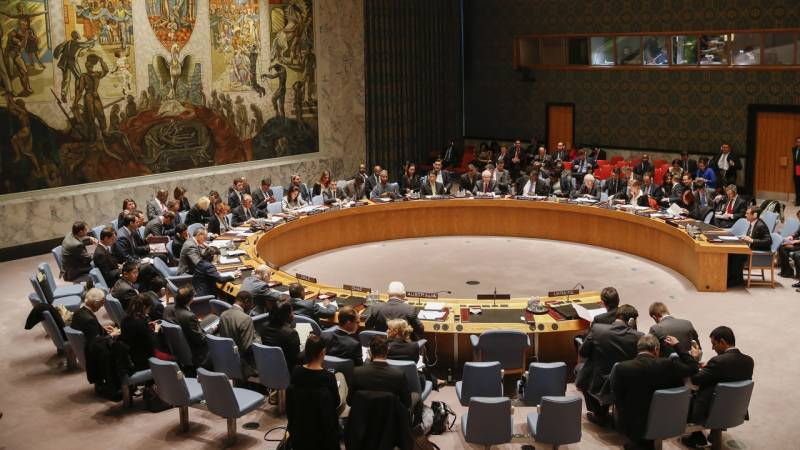 UNSC report affirms Pak stance about militant attacks from Afghanistan