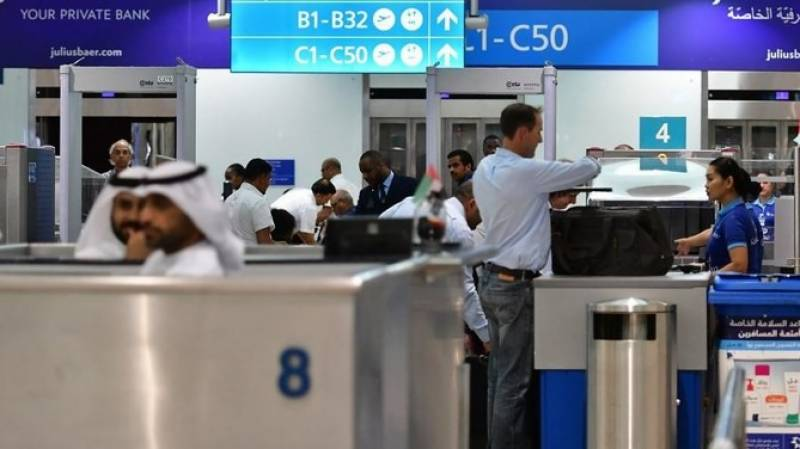 Dubai airport reports first dip in passenger numbers in 20 years