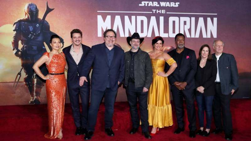 More Baby Yoda? 'Mandalorian' back in October as spin-offs mooted