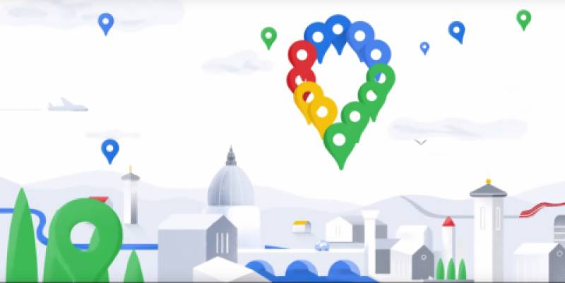 Google Maps marks 15-year milestone with new features
