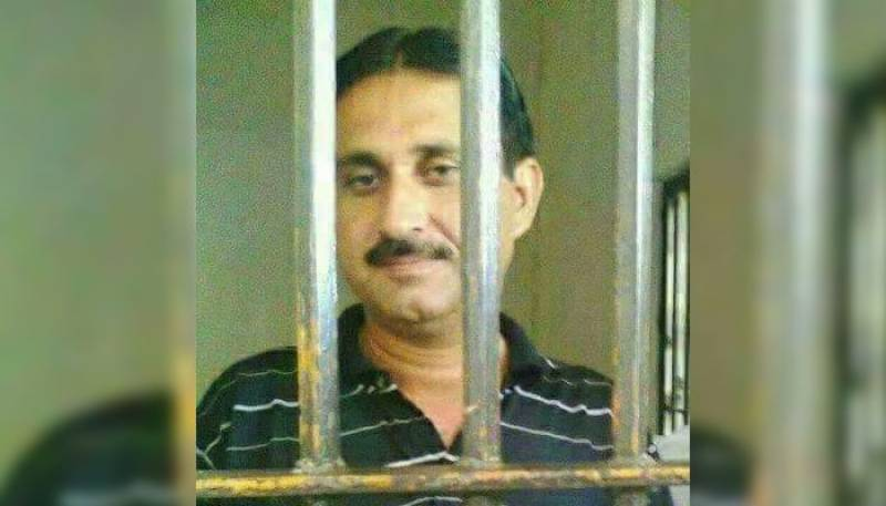 Former MNA Jamshed Dasti held for alleged robberies