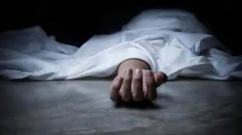 College lecturer gunned down in Sehwan