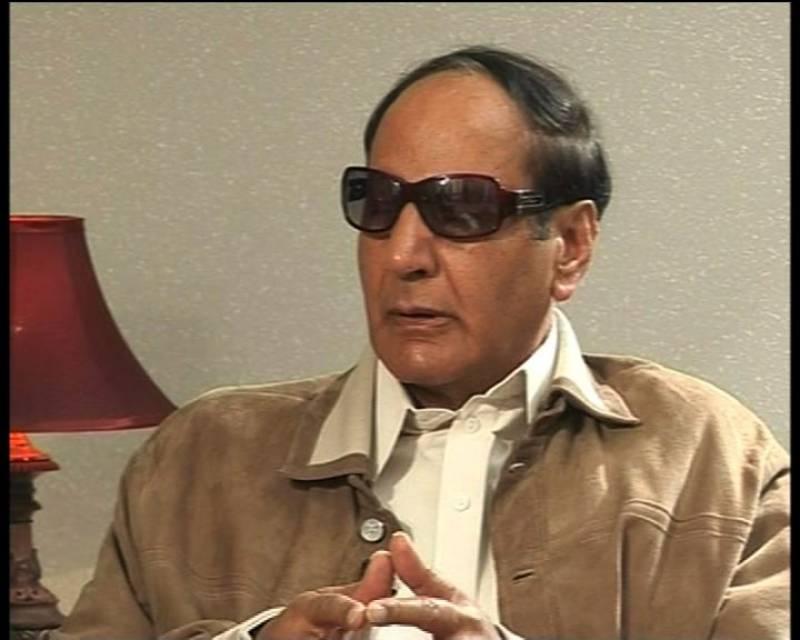 Our alliance with PTI is intact: Shujaat