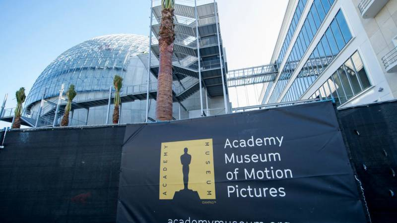 'Oscars museum' opening this year to feature Kirk Douglas tributes