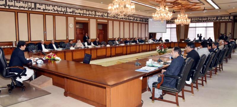 Federal cabinet likely to extend NATO supplies agreement