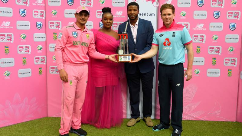 England beat South Africa by two wickets