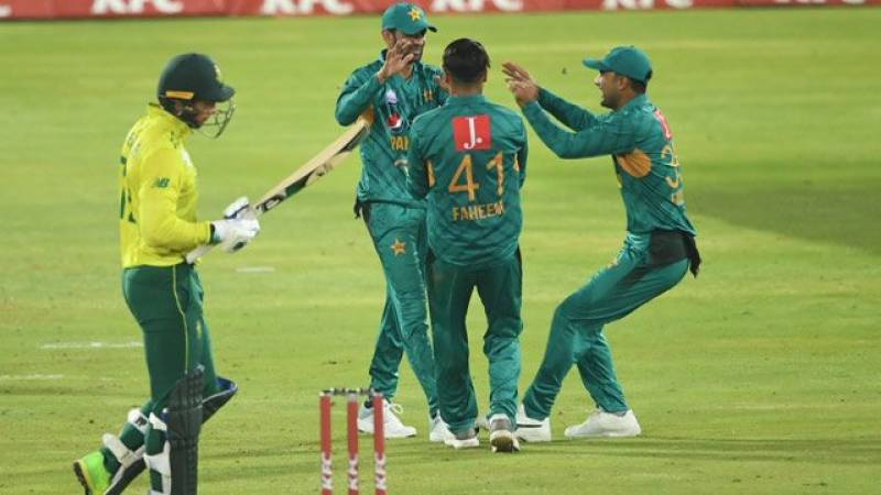 Rawalpindi to host South Africa T20s in March
