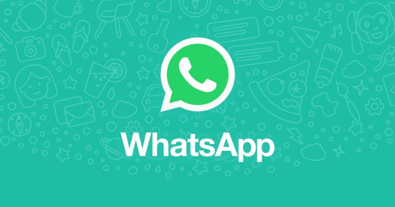 WhatsApp hits 2 billion mark