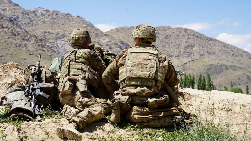 US official reveals details of Taliban deal