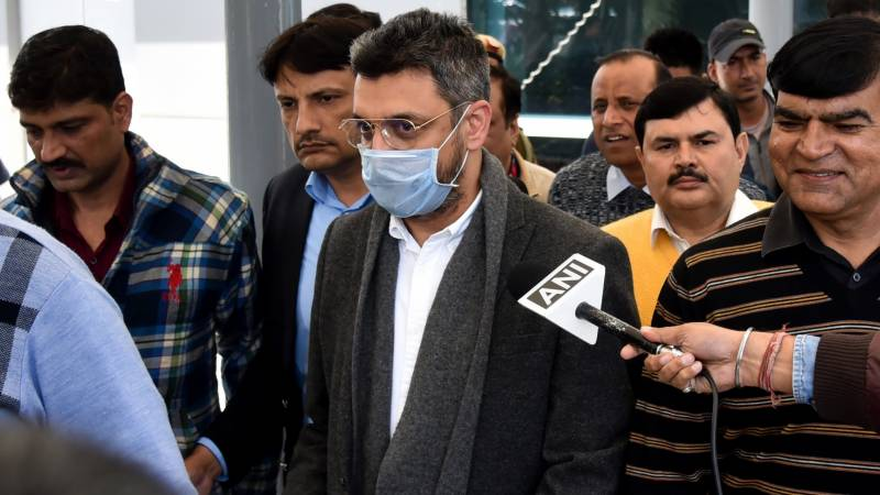 India lauds 'landmark' extradition of alleged match-fixer