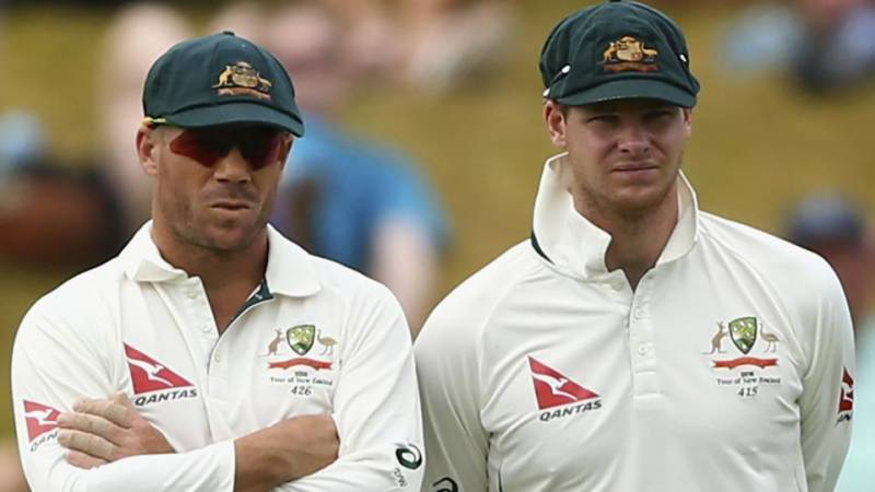 Warner, Smith braced for 'very hostile' South Africa crowds