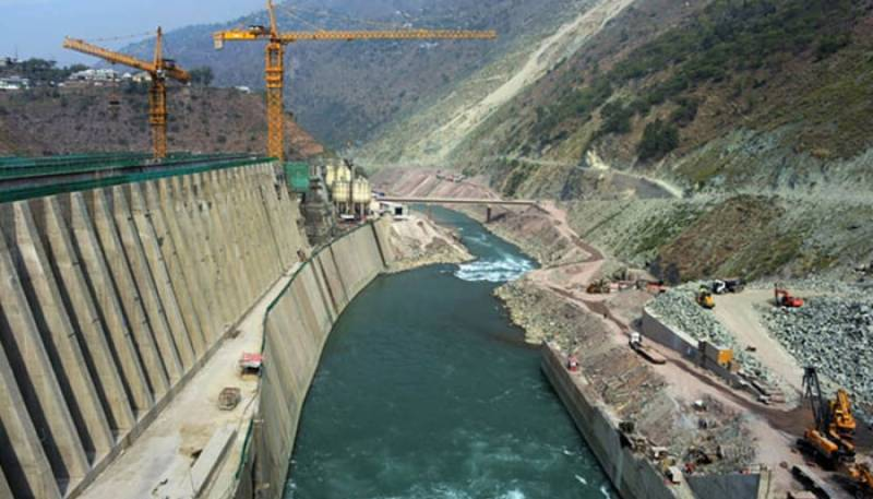 Rs309 billion Mohmand Dam to be completed by Dec 2025: Wapda chief