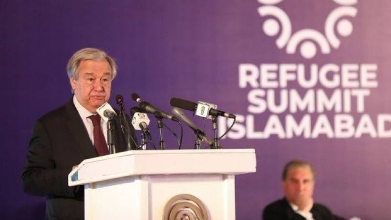 World moot on Afghan refugees: Here's what leaders have to say!
