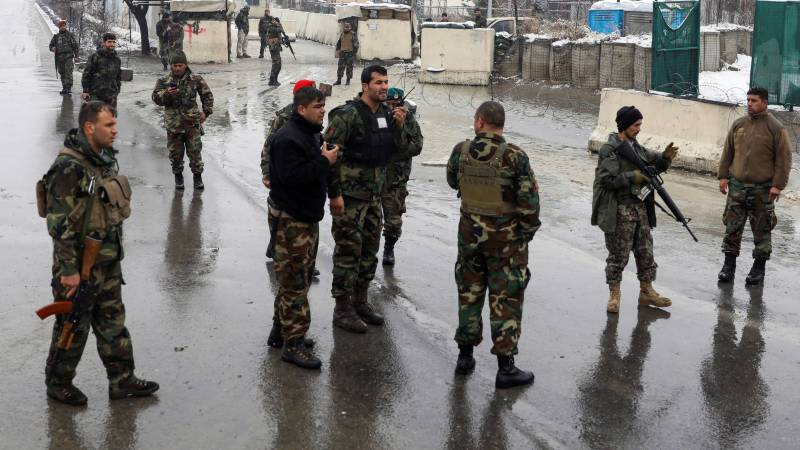 Taliban kill five Afghan soldiers despite violence reduction hopes