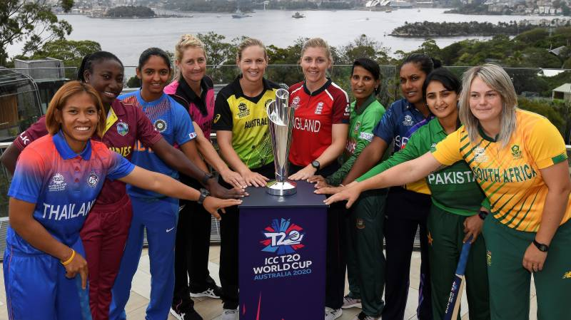 Skippers ready to showcase skills in Women T20
