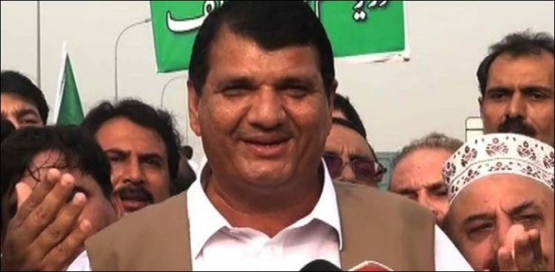 NAB again summons Amir Muqam in assets beyond means case