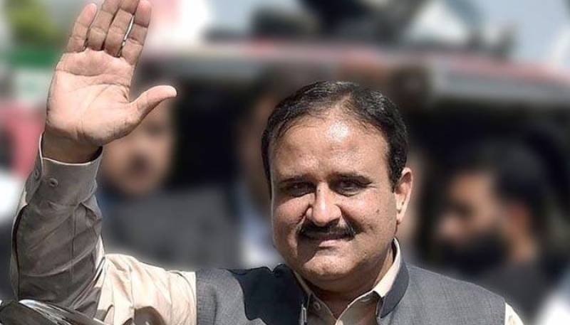 CM Buzdar is 'missing, please report to assembly if you find him'