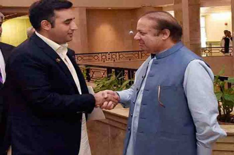 "Bilawal's ""selected"" title for Nawaz may hurt party's ties with PML-N"