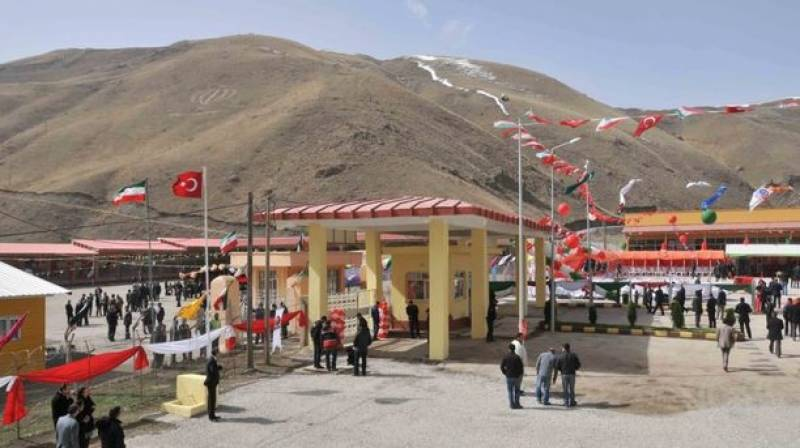 Turkey also closes border with virus-hit Iran