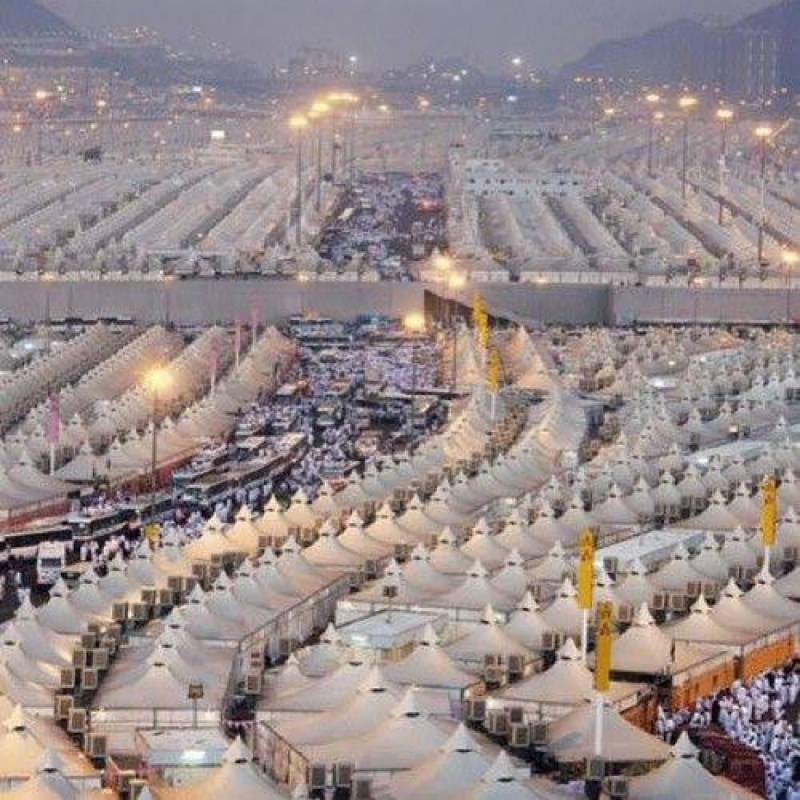 Banks to receive Hajj applications from tomorrow
