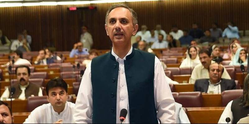 There will be no power shortage in next 5 years, Omar tells Senate body