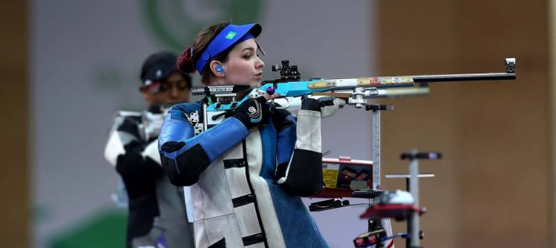 India to host Commonwealth shooting event