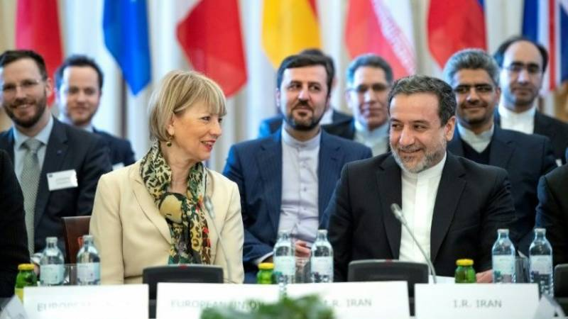 Iran nuclear deal commission to meet in Vienna