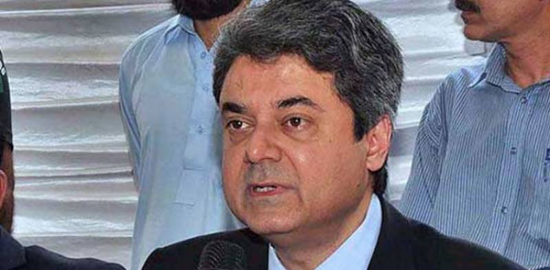 Law Minister rules out his resignation