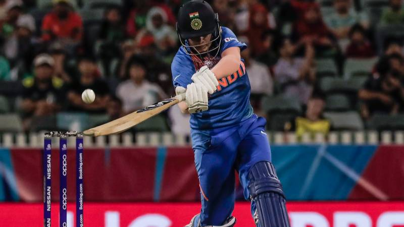 Verma's scintillating start steers India to second win