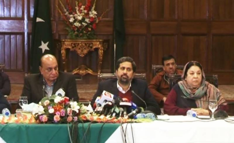 No more extension in bail to Nawaz Sharif, says Punjab govt
