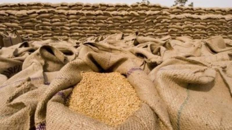 ACE digs out wheat theft worth Rs36m in Sindh