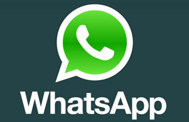 KP govt bans sharing official information through WhatsApp