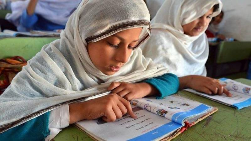 Sukkur school expels fifth-class girl for not paying 'inflated fee'