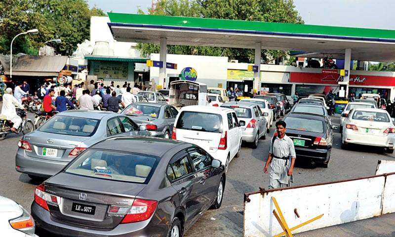 OGRA recommends Rs7.23 cut in prices of petroleum products