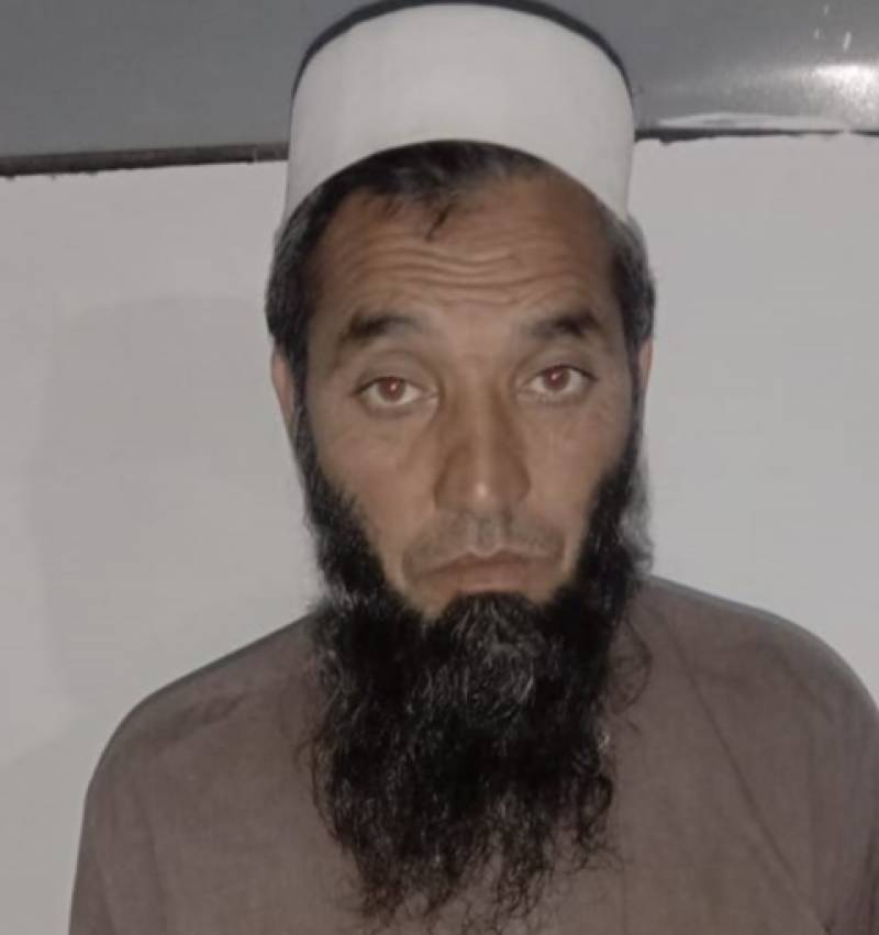 CTD nails wanted TTP operative from Super Highway
