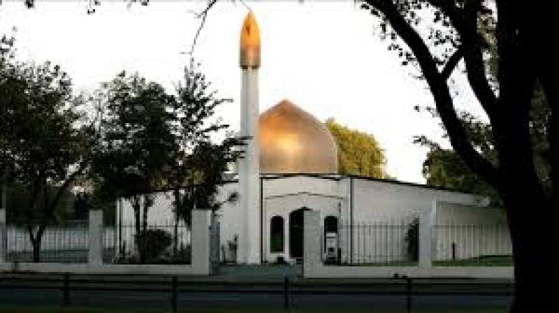 New Zealand probes threat to terror attack mosque